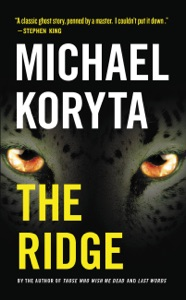 The Ridge - Michael Koryta pdf download