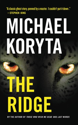 The Ridge - Michael Koryta pdf download
