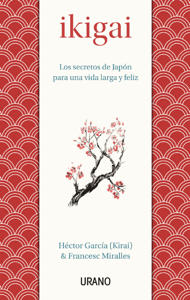 Ikigai - Francesc Miralles pdf download