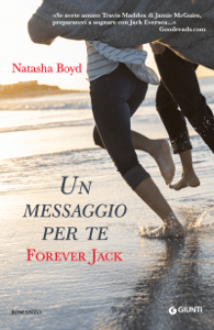 Un messaggio per te - Forever Jack - Natasha Boyd pdf download