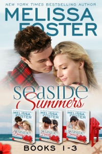 Seaside Summers (Books 1-3 Boxed Set) - Melissa Foster pdf download