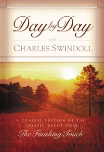 Day by Day with Charles Swindoll - Charles R. Swindoll pdf download