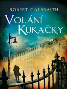 Volání Kukačky - Robert Galbraith pdf download