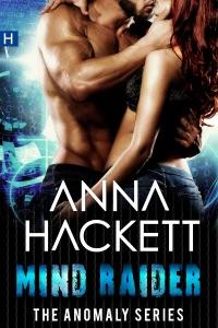 Mind Raider (Anomaly Series #2) - Anna Hackett pdf download