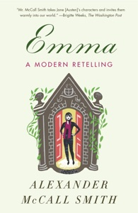 Emma: A Modern Retelling - Alexander McCall Smith pdf download