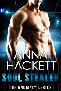 Soul Stealer (Anomaly Series #3) - Anna Hackett pdf download