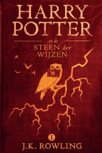 Harry Potter en de Steen der Wijzen - J.K. Rowling & Wiebe Buddingh' pdf download