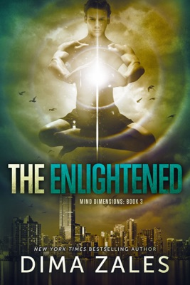 The Enlightened - Dima Zales & Anna Zaires pdf download