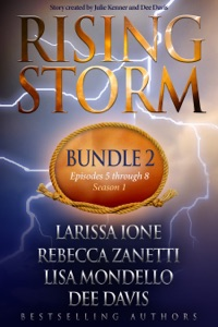 Rising Storm: Bundle 2, Episodes 5-8, Season 1 - Larissa Ione pdf download