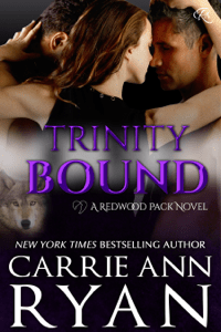 Trinity Bound - Carrie Ann Ryan pdf download