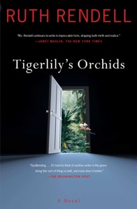 Tigerlily's Orchids - Ruth Rendell pdf download