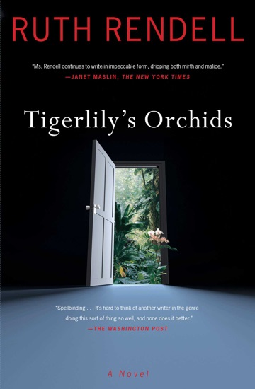 Tigerlily's Orchids by Ruth Rendell PDF Download
