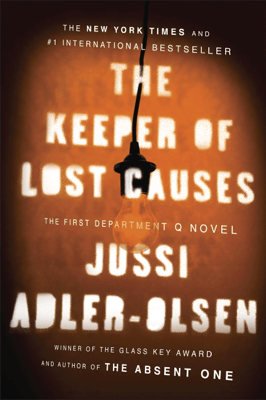 The Keeper of Lost Causes - Jussi Adler-Olsen pdf download