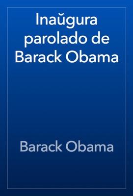 Inaŭgura parolado de Barack Obama - Barack Obama pdf download