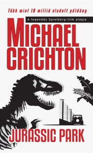 Jurassic Park - Michael Crichton pdf download