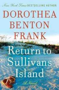 Return to Sullivans Island - Dorothea Benton Frank pdf download