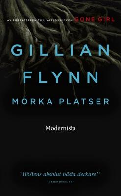 Mörka platser - Gillian Flynn pdf download