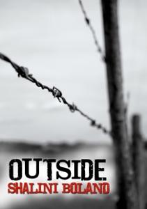 Outside (Outside Series #1) - Shalini Boland pdf download