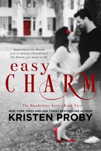 Easy Charm - Kristen Proby pdf download