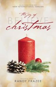NIV, Believe: The Joy of Christmas, eBook - Randy Frazee pdf download