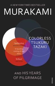 Colorless Tsukuru Tazaki and His Years of Pilgrimage - Philip Gabriel & Haruki Murakami pdf download