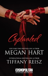 Captivated - Megan Hart & Tiffany Reisz pdf download