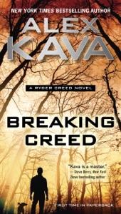 Breaking Creed - Alex Kava pdf download