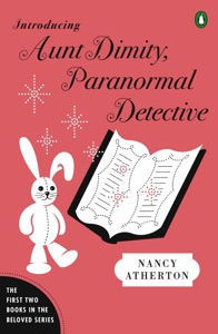 Introducing Aunt Dimity, Paranormal Detective - Nancy Atherton pdf download