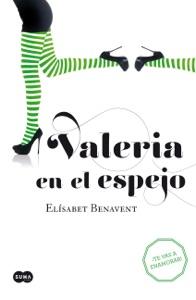 Valeria en el espejo - Elísabet Benavent pdf download