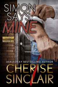 Simon Says: Mine - Cherise Sinclair pdf download