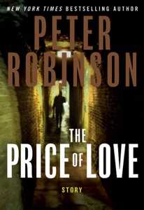 The Price of Love - Peter Robinson pdf download