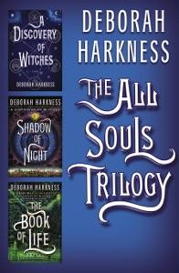 All Souls Trilogy - Deborah Harkness pdf download