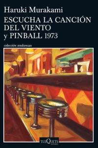 Escucha la canción del viento y Pinball 1973 - Haruki Murakami pdf download