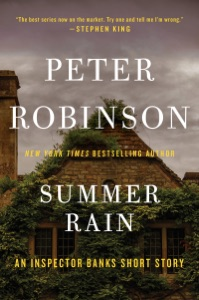 Summer Rain - Peter Robinson pdf download