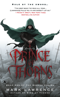 Prince of Thorns - Mark Lawrence pdf download