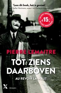 Tot ziens daarboven - Pierre Lemaitre pdf download