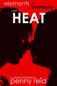 Heat - Penny Reid pdf download