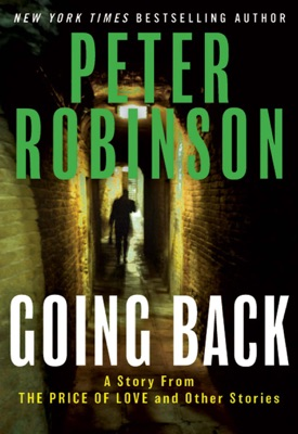 Going Back - Peter Robinson pdf download
