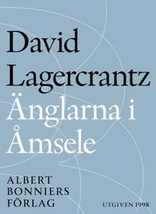 Änglarna i Åmsele - David Lagercrantz pdf download