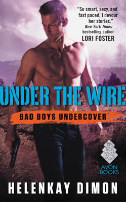 Under the Wire - HelenKay Dimon pdf download