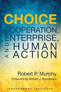 Choice - Robert Murphy pdf download
