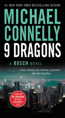 Nine Dragons - Michael Connelly pdf download