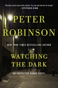 Watching the Dark - Peter Robinson pdf download