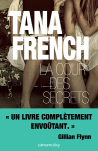 La Cour des secrets - Tana French pdf download