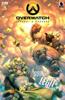 Robert Brooks & Gray Shuko - Overwatch#3  artwork