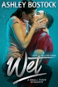 Wet - Ashley Bostock pdf download