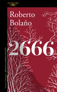 2666 - Roberto Bolaño pdf download