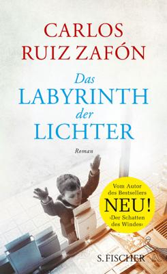 Das Labyrinth der Lichter - Carlos Ruiz Zafón pdf download