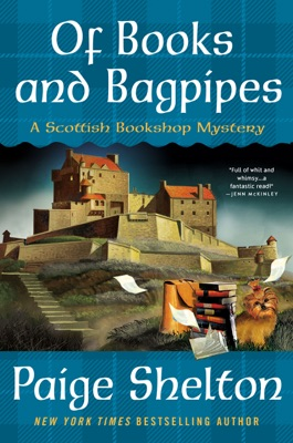 Of Books and Bagpipes - Paige Shelton pdf download