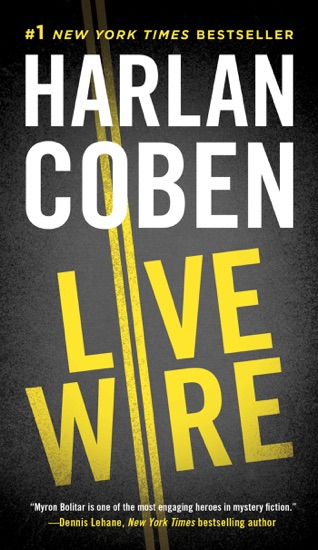 Live Wire by Harlan Coben PDF Download